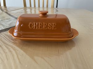Cheese/Butter Dish for Sale in Fairfax, VA