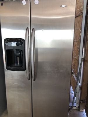 MAYTAG STAINLESS STEEL for Sale in Tempe, AZ