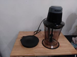 Nuwave Mixer & Blender for Sale in Warren, MI
