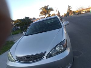 Toyota Camry for Sale in Sanger, CA