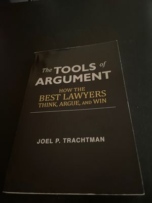Tools of Argument for Sale in Fremont, CA
