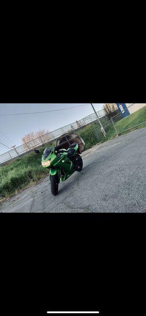2012 Kawasaki ninja 250 for Sale in Sacramento, CA