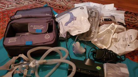 ResMed cpap Air Sense 10 elite for Sale in Fredonia,  KY