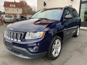 2013 Jeep Compass for Sale in South Hackensack, NJ
