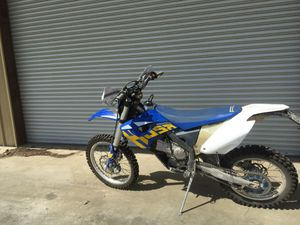 Husaberg 570 for Sale in Reedley, CA
