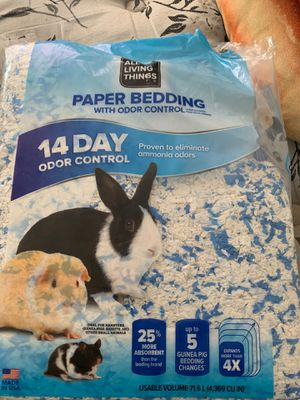 Paper bedding for Sale in Salinas, CA