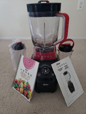 Oster versa blender series 1100 for Sale in Silver Spring, MD