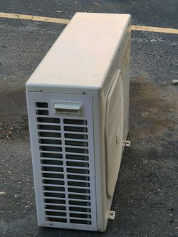 Sanyo Mini Split (ductless a/c) for Sale in Denver,  CO