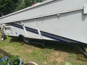 2008 Jay Series Jayco for Sale in Lowell, MA