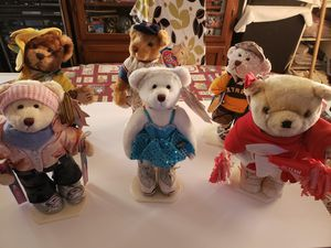 Teddy Bears with Stands for Sale in Anaheim, CA