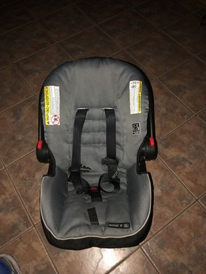Graco Stroller and Car Seat for Sale in West Orange, NJ
