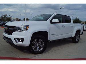 2019 Chevrolet Colorado for Sale in Arlington, TX