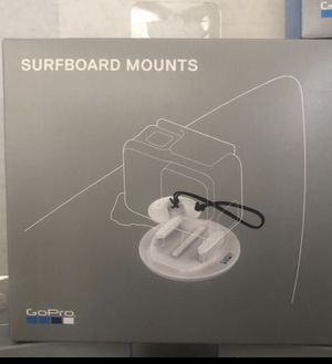 GoPro Surfboard Mounts for Sale in Avondale, AZ