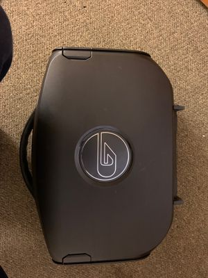 gaems vanguard portable television for all consoles for Sale in Dyess Air Force Base, TX