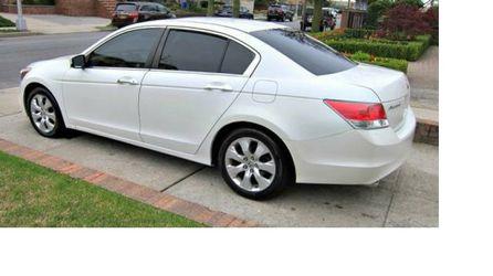 Super White. 2010 Honda Accord FWDWheels. for Sale in West Covina,  CA