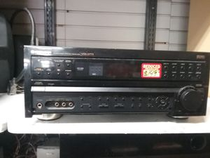 Pioneer 5.1 channel 110w receiver VSX-87TX for Sale in Baltimore, MD