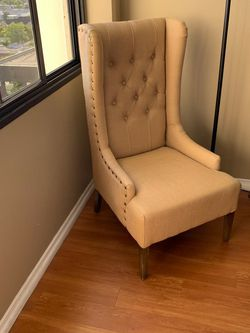 Wingback Chair for Sale in Los Angeles,  CA