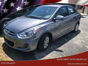 2016 Hyundai Accent for Sale in Clearwater, FL