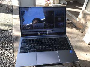 Chuwi lapbook pro for Sale in Atlanta, GA