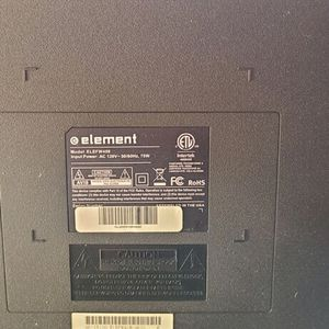 """43"""" LCD TV Element for Sale in Citrus Heights, CA"""