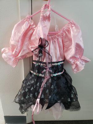 Pirate Costume for Sale in Hoquiam, WA