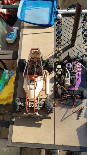 2 remote control cars for Sale in Martinez, CA