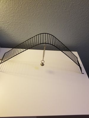 Bird Cage Topper for Sale in Federal Way, WA