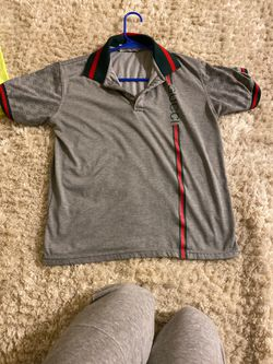 GUCCI SHIRT FOR MEN OR WOMEN for Sale in Silver Spring,  MD