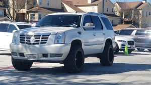 07 Escalade for Sale in Houston, TX