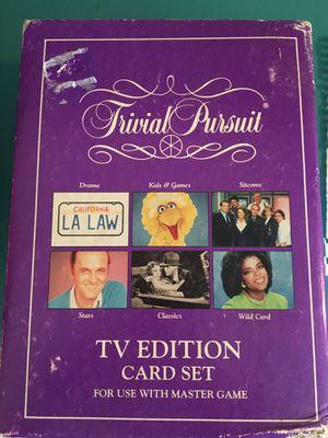 Trivial pursuit for Sale in Mesa, AZ