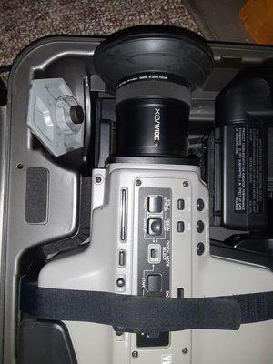 Panasonic Proline Camera for Sale in White Hall, WV