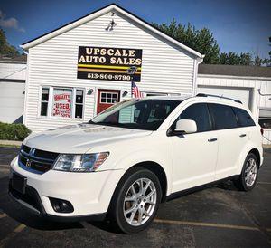 2012 Dodge Journey for Sale in Goshen, OH