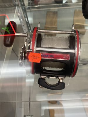 Penn Special 113H 4/0 Senator High Speed Ball Bearing Fishing Reel Made In USA for Sale in Long Beach, CA