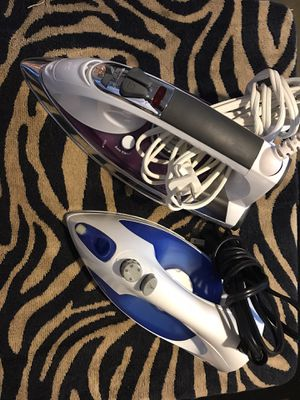 2 iron for Sale in Fitchburg, MA
