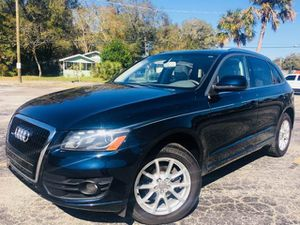 2010 Audi Q5 3.2 Quattro Premium Plus for Sale in Tampa, FL
