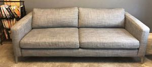 Gray Couch for Sale in Delray Beach, FL