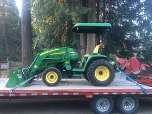 Rototilling for Sale in Snohomish, WA