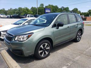 2017 Subaru Forester for Sale in Greensboro, NC