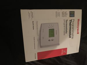 Programmable thermostat for Sale in Nashville, TN