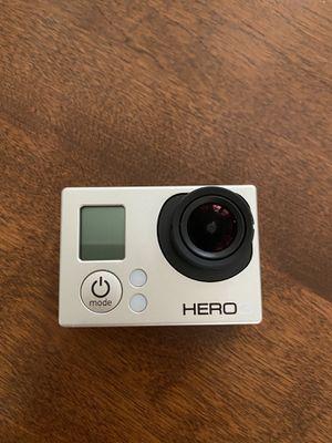 Go Pro Hero 3 for Sale in Phoenix, AZ