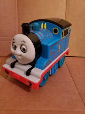e88faf36357fa Thomas and friends- let s go thomas! for Sale in Tacoma