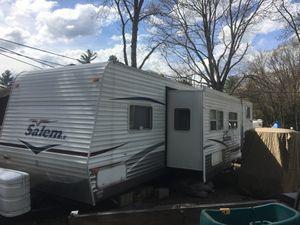 2008 30 FT Salem travel trailer for Sale in Hudson, NH