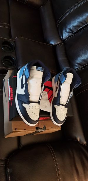 Air Jordan 1 Obsidian size 13 for Sale in Columbus, OH