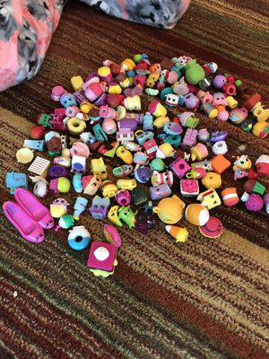 Shopkins lot for Sale in Arnold, MO