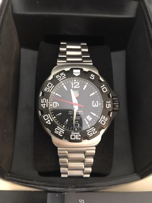 Tag Heuer Watch for Sale in Palm Harbor, FL