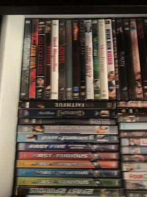 Collection of DVDs for Sale in Longwood, FL