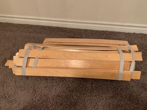 IKEA Full/Double Sized Slats for Sale in Coppell, TX