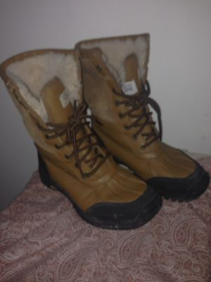 Uggs snow boots for Sale in Philadelphia, PA
