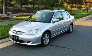 2006 Honda Civic Ex for Sale in Philadelphia, PA