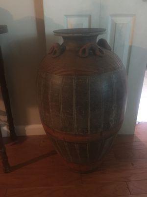 Jarrón $50 for Sale in Lakeland, FL